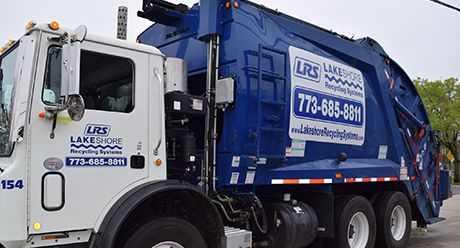 Lakeshore Recycling Systems, acquisition, waste, recycling, chicago