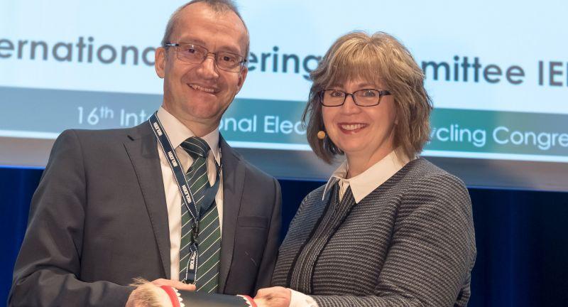 International Electronics Recycling Congress