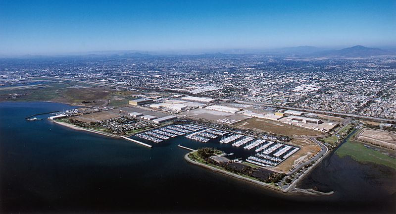 chula vista, scs engineers, recycling