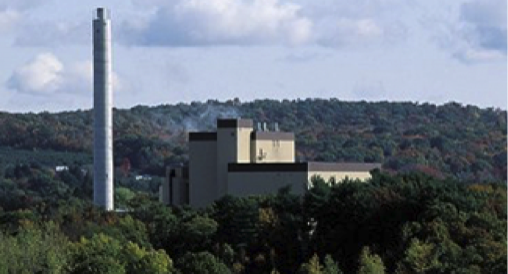 covanta, waste to energy, secon, Connecticut