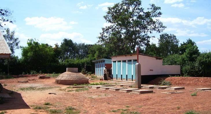 Cameroon, biogas, anaerobic digestion, green girls