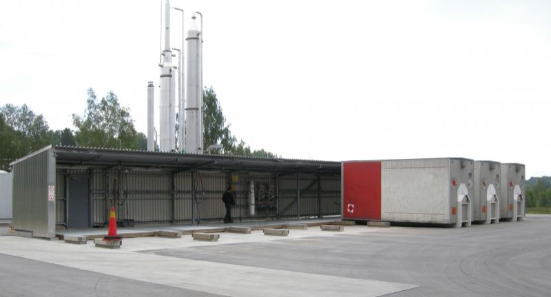 Clean Energy Corp, BP, biogas, biomethane, cng, lpg