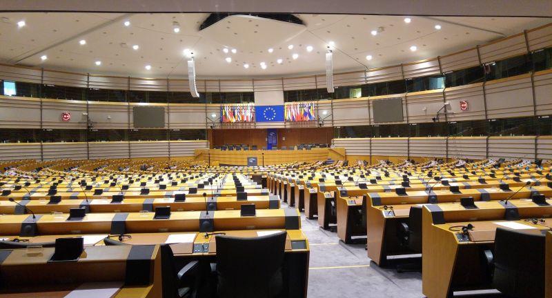 circular economy, eu parliament, waste, recycling, reuse, landfill