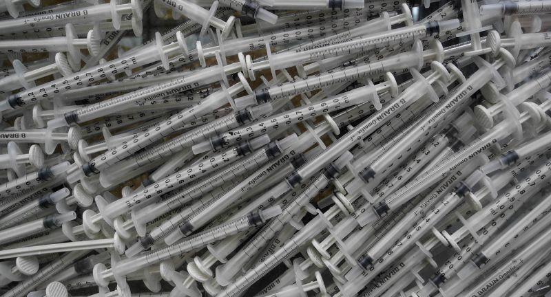swana, efer, recycling, safety, needlestick