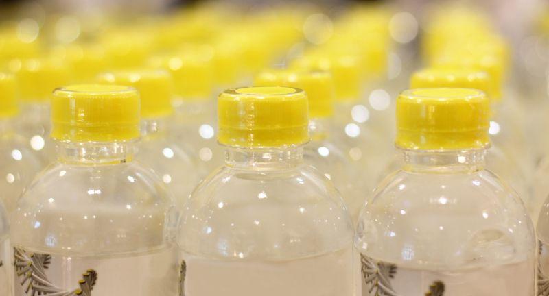 mra group, charlotte wang, recycling, bottle deposit scheme, plastic bottles, new south wales