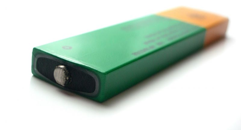 american manganese, battery recycling, lithium-ion