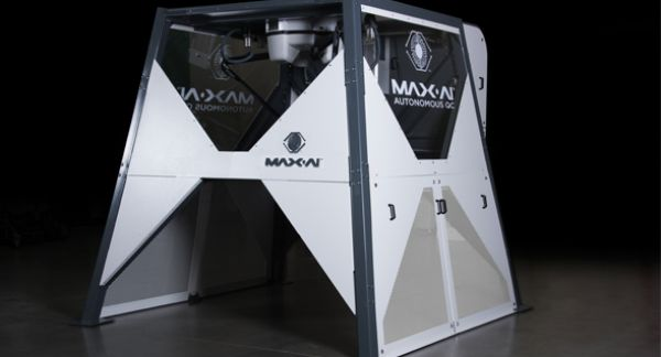 Bulk Handling Systems, penn waste, material recycling facility, robots, max-ai, MRF, pennsylvania