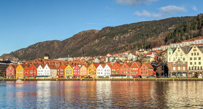 Bergen, Norway, Envac, waste collection, energy award