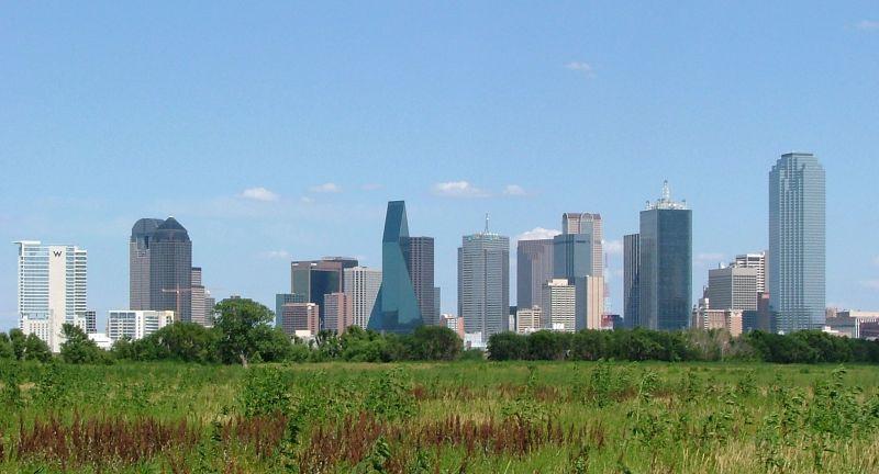 Dallas, FCC, Recycling