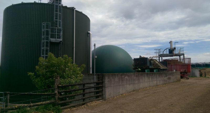 ADBA, biogas, anaerobic digestion, market report