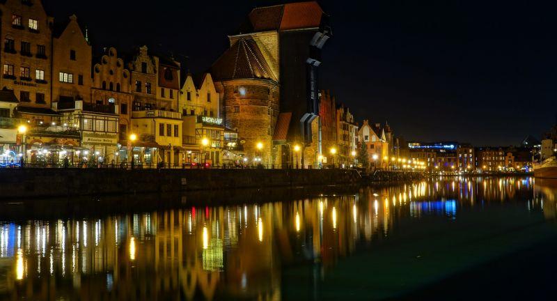 Gdansk, eew, waste to energy
