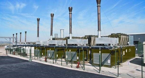 ITC, Mamak, landfill, gas, biogas, jenbacher, ge, turkey