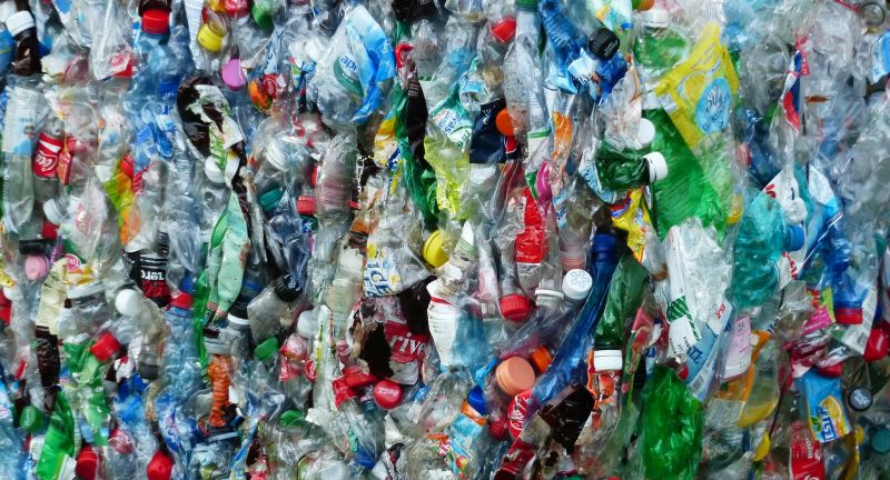 californians against waste, plastic, bottles, recycling