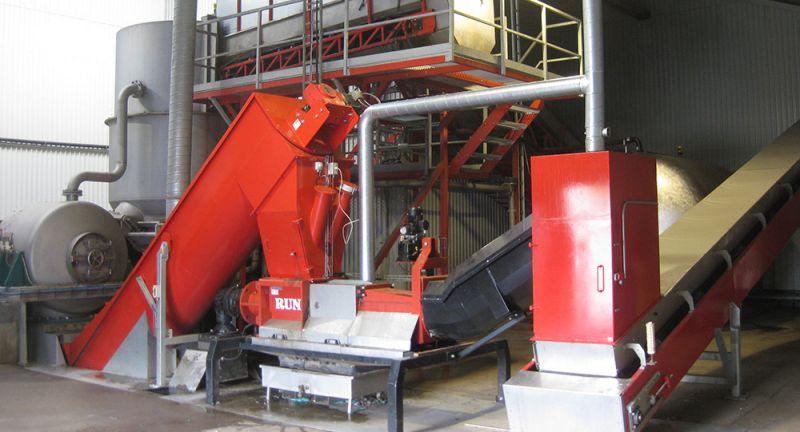 ecogi, biowaste, anaerobic digestion, biogas, pulp, food waste