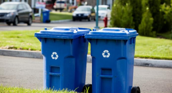 recoup, plastics, recycling, survey