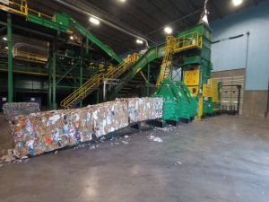 fcc environmental, dallas, mrf, recycling, nwra, Bollegraaf Recycling Solutions