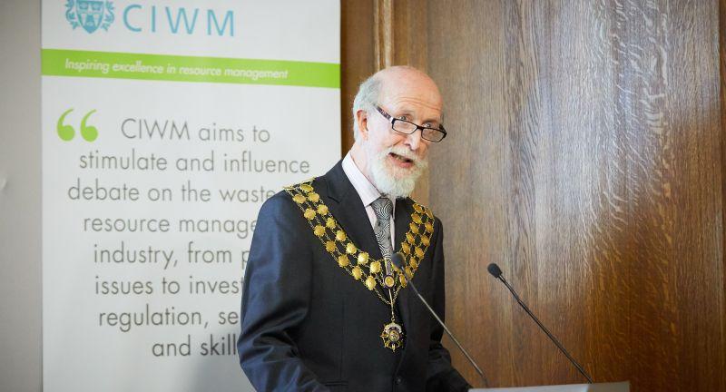ciwm, David C. Wilson, waste, recycling, circular economy