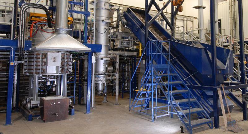 biomethane, advanced plasma power