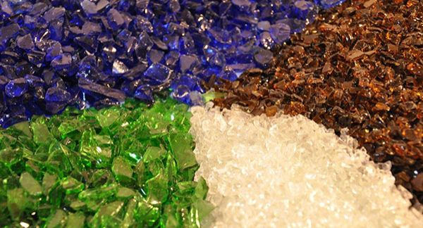 Strategic Materials, glass, recycling, wisconsin
