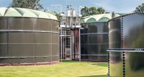 Farmatic, eggersman, biogas, acquisition, anaerobic digestion