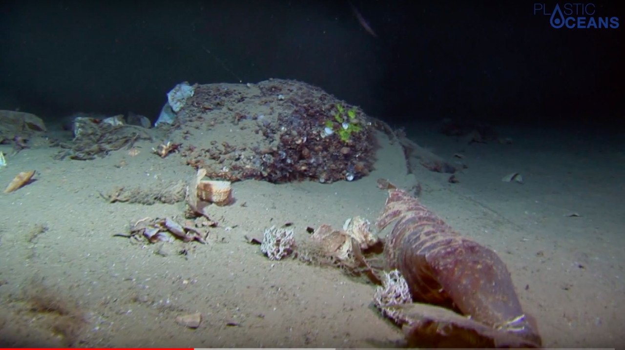 VIDEO: Short Documentary Series on Plastic Waste in the