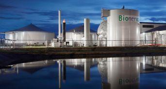 biogas, food waste, cop21