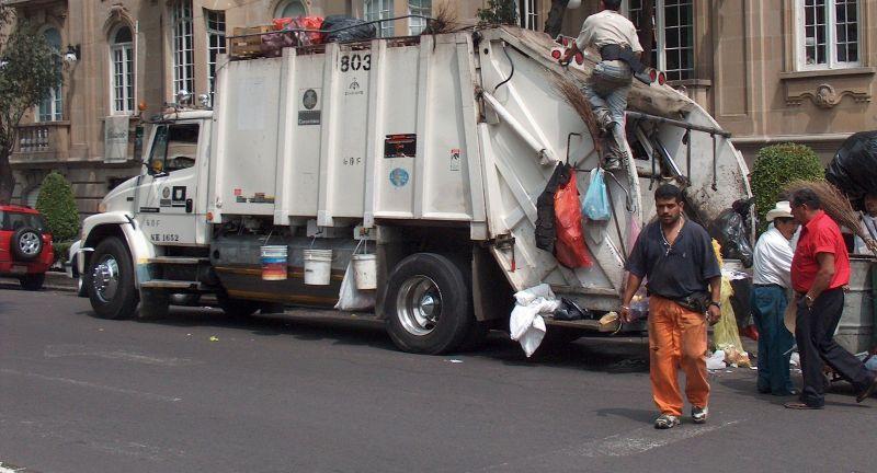 swana, health, safety, garbage truck, waste management