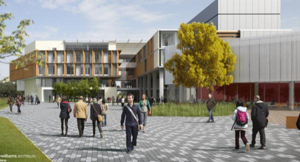 Northampton University, waste, recycling, resource, circular econony, postgraduet
