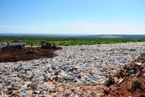 ISWA, Estrutural Dumpsite, brasil, waste, landfill