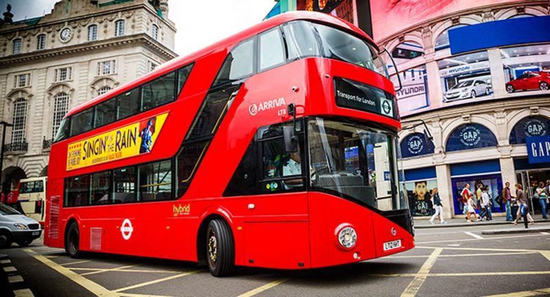 Transport for London, biodiesel, biofuel, buses