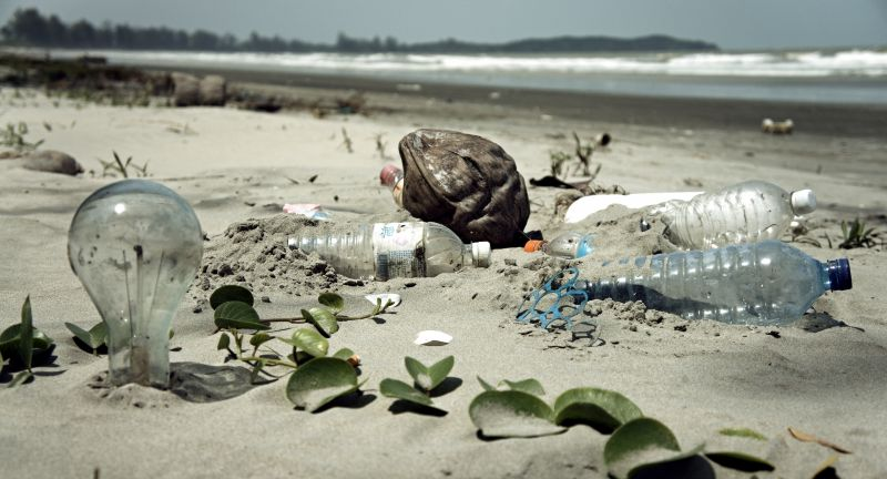 waste, oceans, plastics, ocean polymers, saudi arabia, gasification, plasma, syngas
