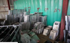 Hong Kong EPD, ewaste, weee, hazardous waste, recycling