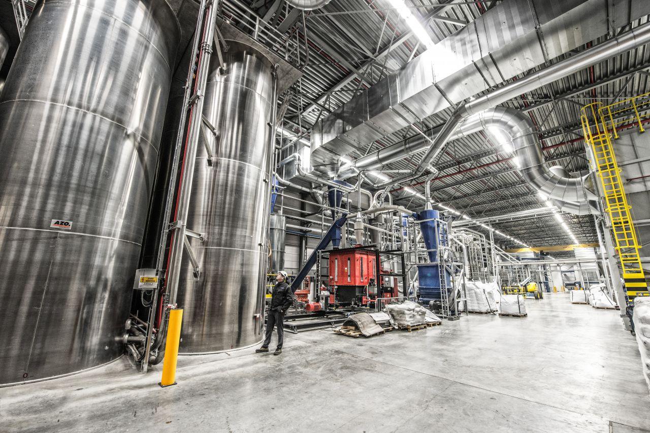 IN DEPTH: SUEZ JV Closing the Loop on Plastics | Waste Management World