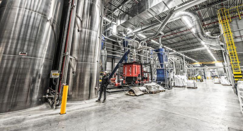 Quality Circular Polymers, suez, LyondellBasell, recycling, circular economy