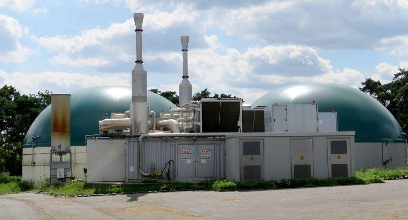 WELTEC BIOPOWER, biogas, anaerobic digestion, waste, manure, organics