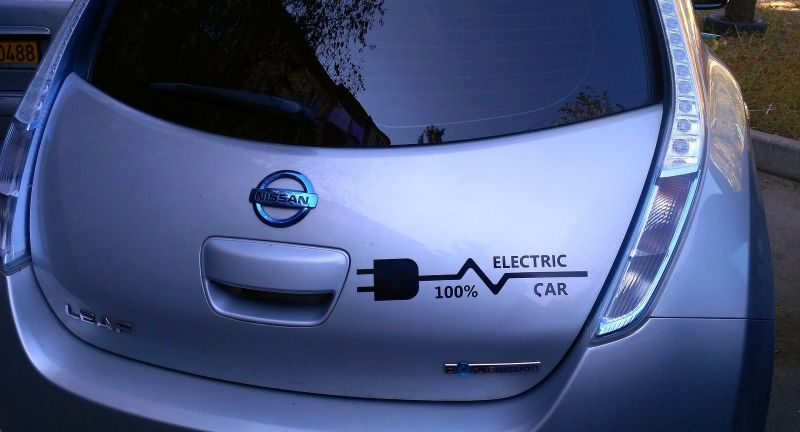 electric vehicle, battery, recycling, energy storage, reuse