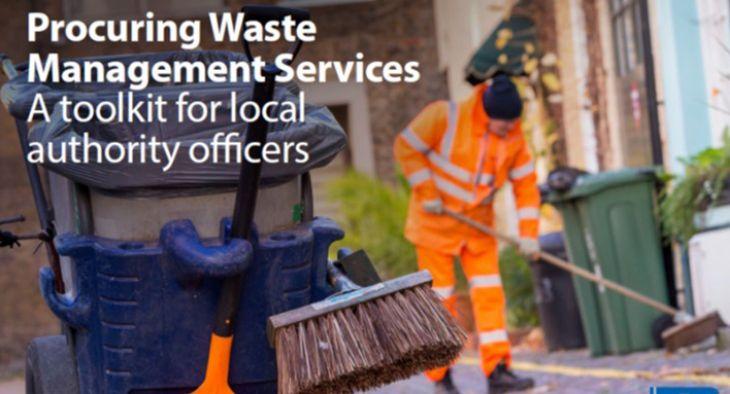 ricardo, suez, waste, recycling, local authorities, procurement