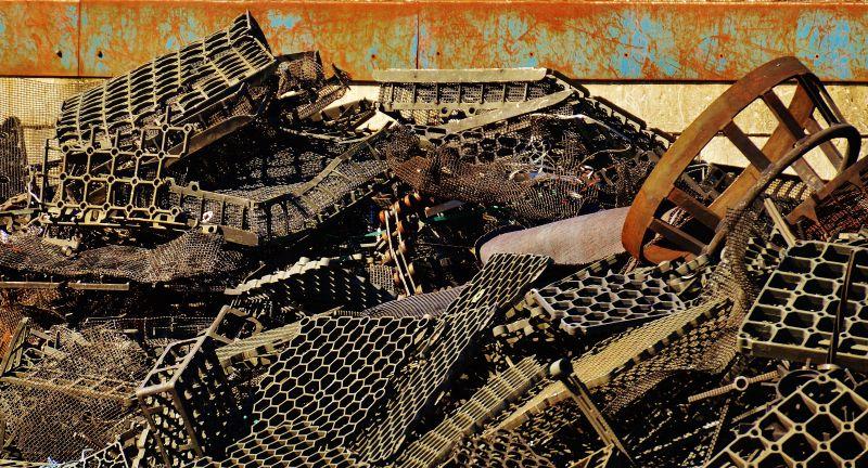 Bureau of International Recycling, BIR, recycling, ferrous metal, scrap