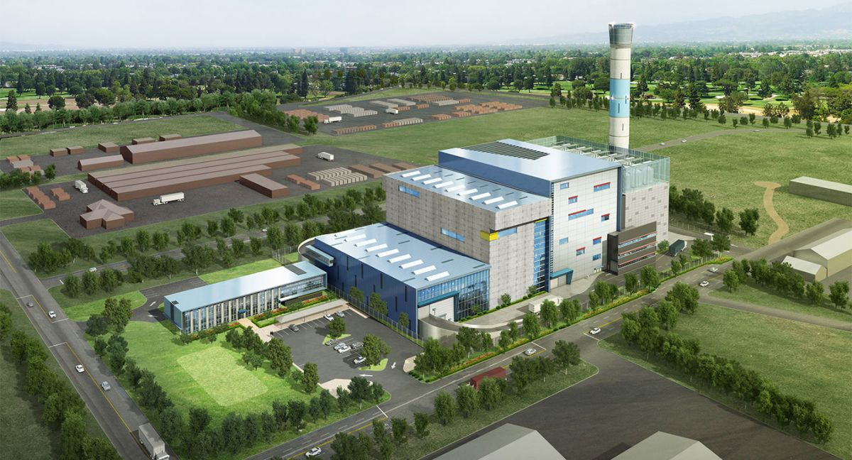25 Year Deal for Veolia to Operate 40 MW Waste to Energy Plant in Perth, Australia