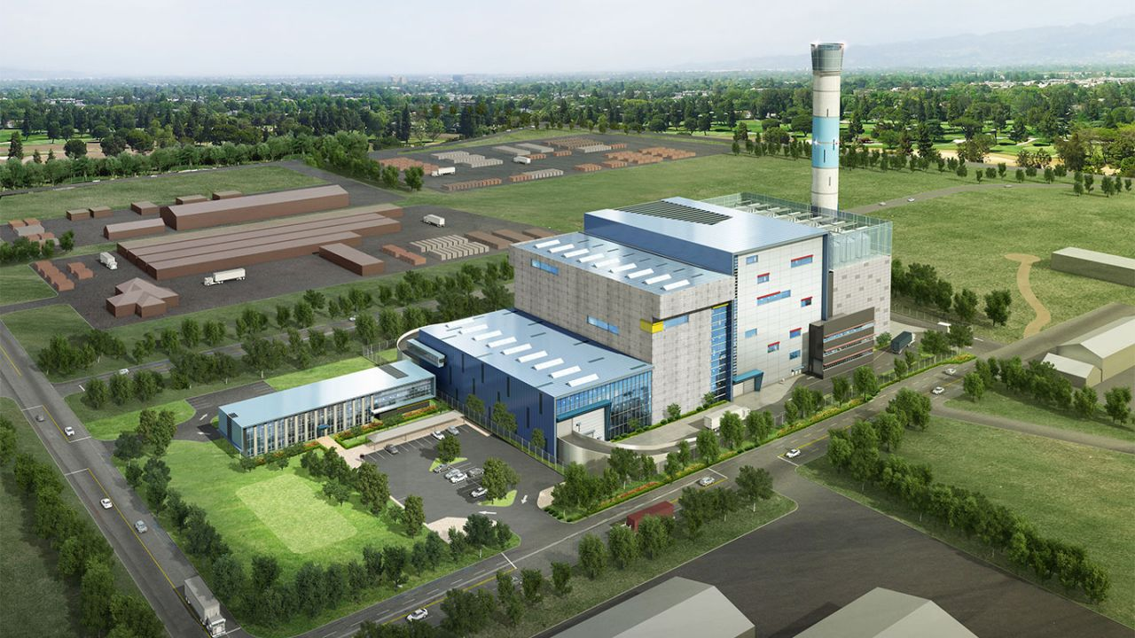 25 Year Deal for Veolia to Operate 40 MW Waste to Energy Plant in ...