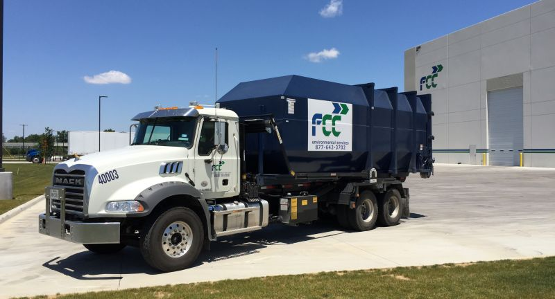 $7m Biosolids, Transportation and Recycling Deal for FCC in Texas
