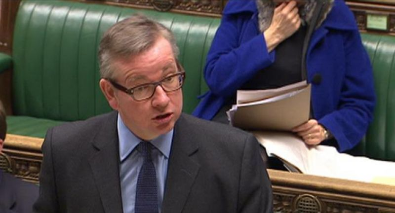 michael gove, anaerobic digestion, biogas, food waste, collections, adba, defra