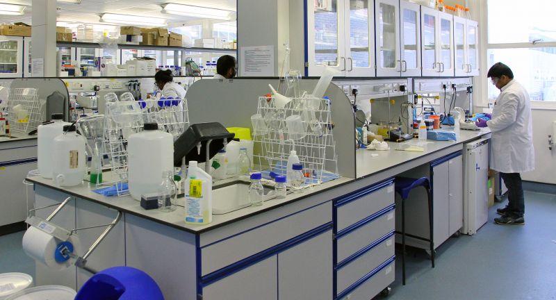 Biome Technologies, bioplastics