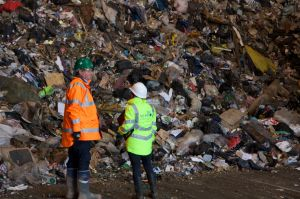 sepa, waste, recycling, circular economy, landfill