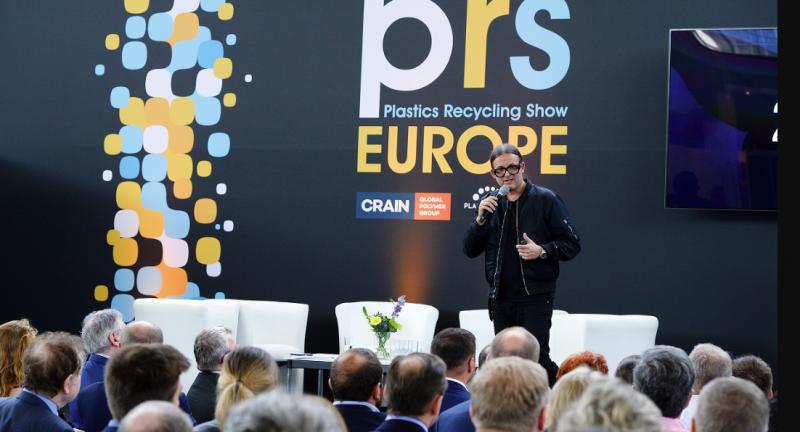 Plastics Recycling Show Europe, awards