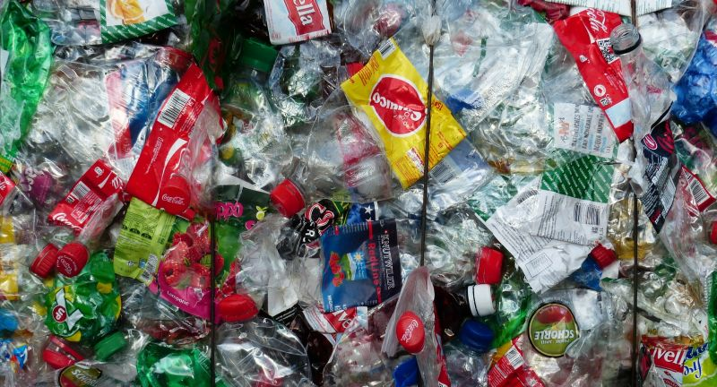 The Association of Plastic Recyclers, pet, hdpe, waste, recycling