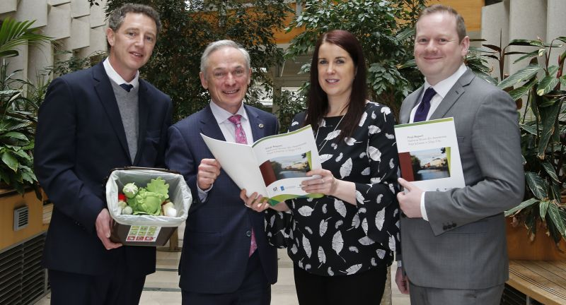 Composting Association of Ireland, food waste, brown bin