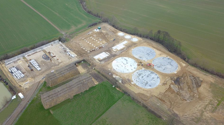 WELTEC Starts Work on 80,000 TPA Food Waste to Biogas Plant