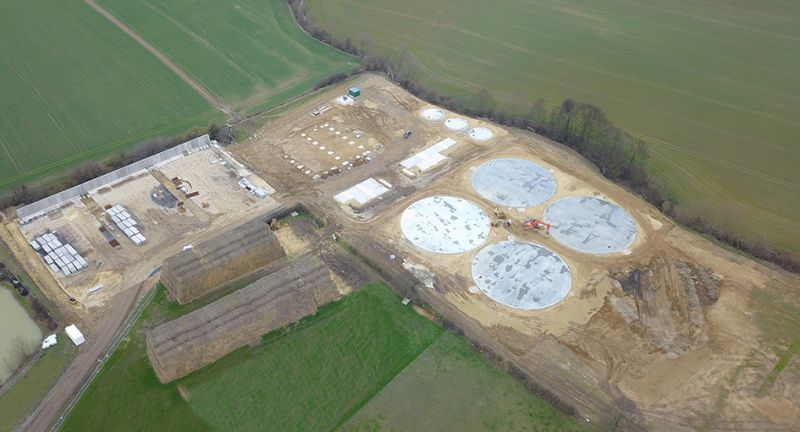 WELTEC BIOPOWER, anaerobic digestion, biogas, biomethane, food waste