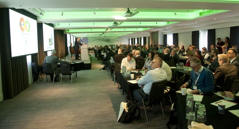 Mark Allen Group, energy from waste, london, safety, education, waste to fuels
